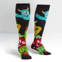 "Sock It To Me ""Monster Hug"" Chaussettes Mi-bas"