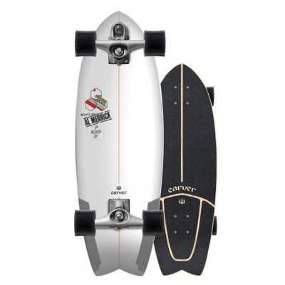 """Carver Channel Islands Pod Mod 29.25"""" C7 Surfskate"""