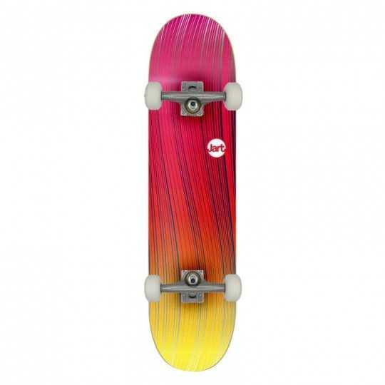 """Jart Mistral 7.87"""" HC Complete Skateboard"""