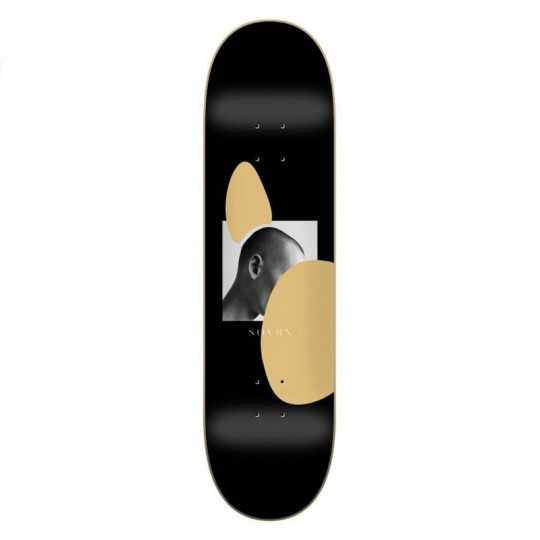 "SOVRN Feed 8"" Skateboard Deck"