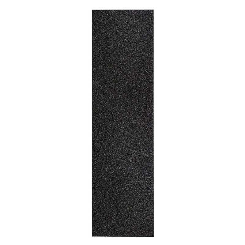 "Jessup Ultragrip Black 9""x33"" Skateboard Griptape"