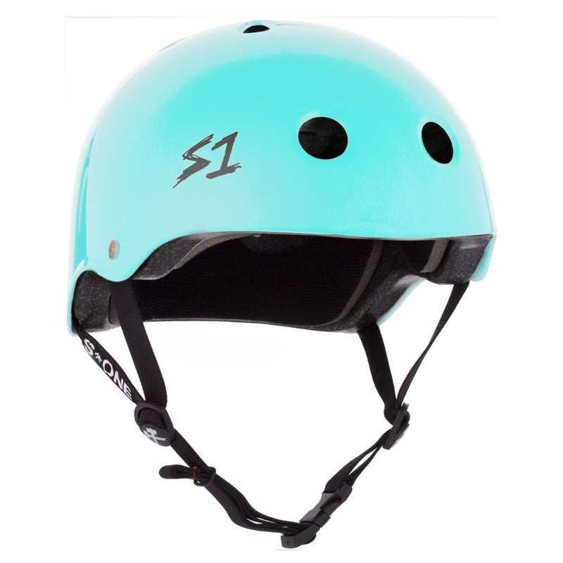 S-One V2 Lifer Lagoon Helmet(Shell)