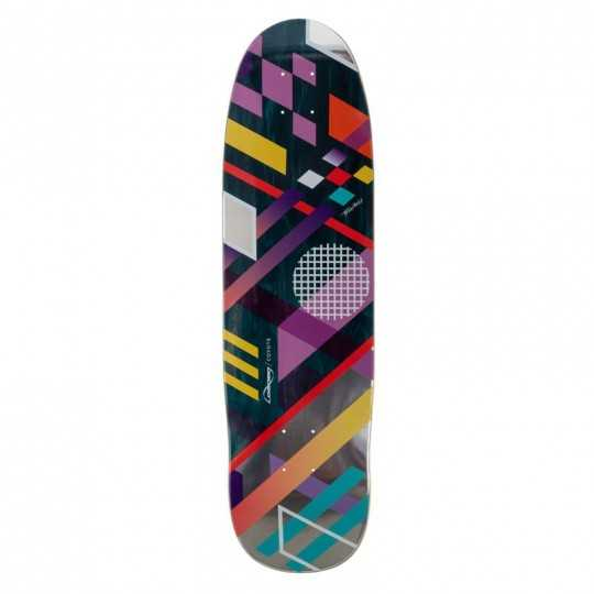 Loaded Coyote Cruiser Deck