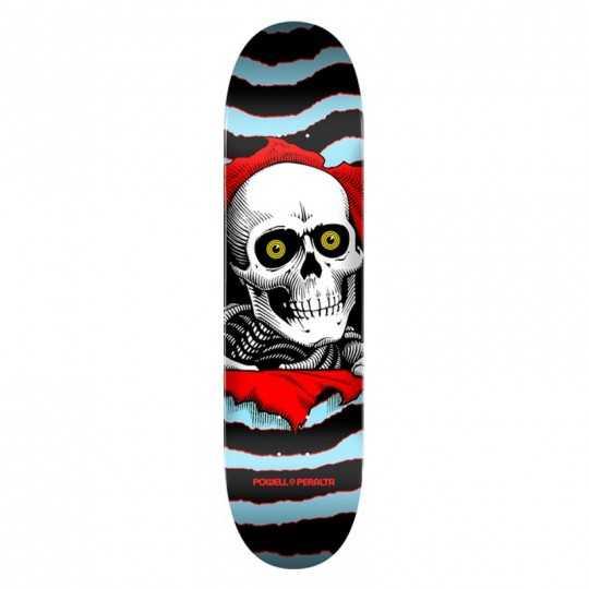 "Plateau skateboard Powell Peralta ripper 8"""