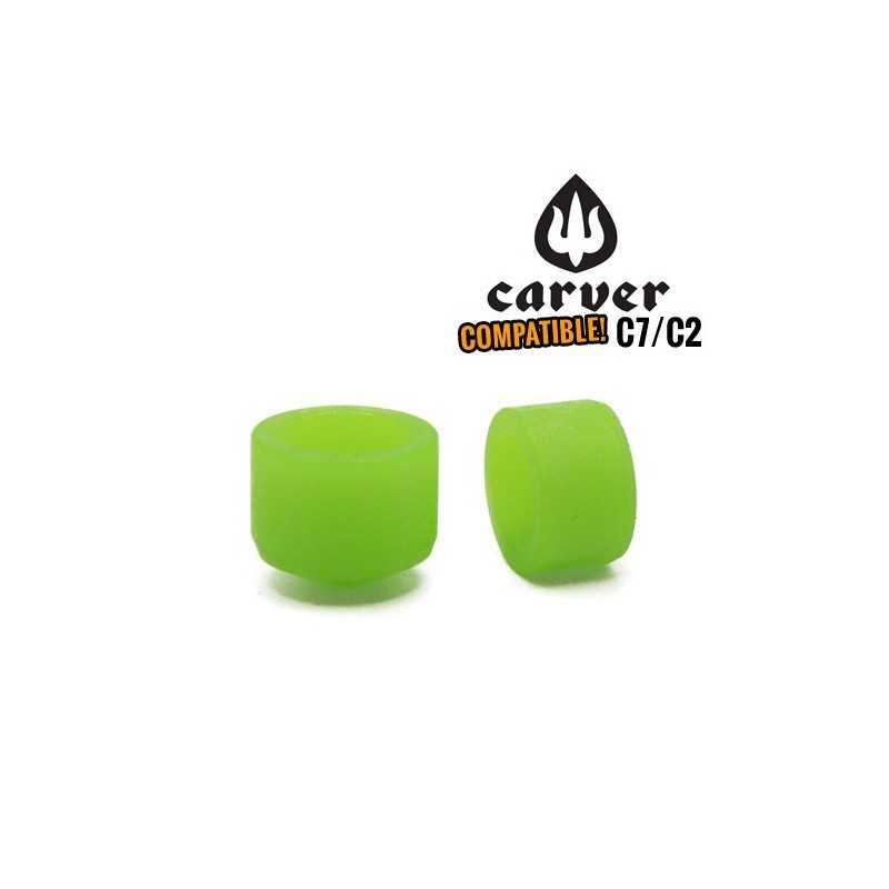 RipTide Pivot cups Carver C7/C2