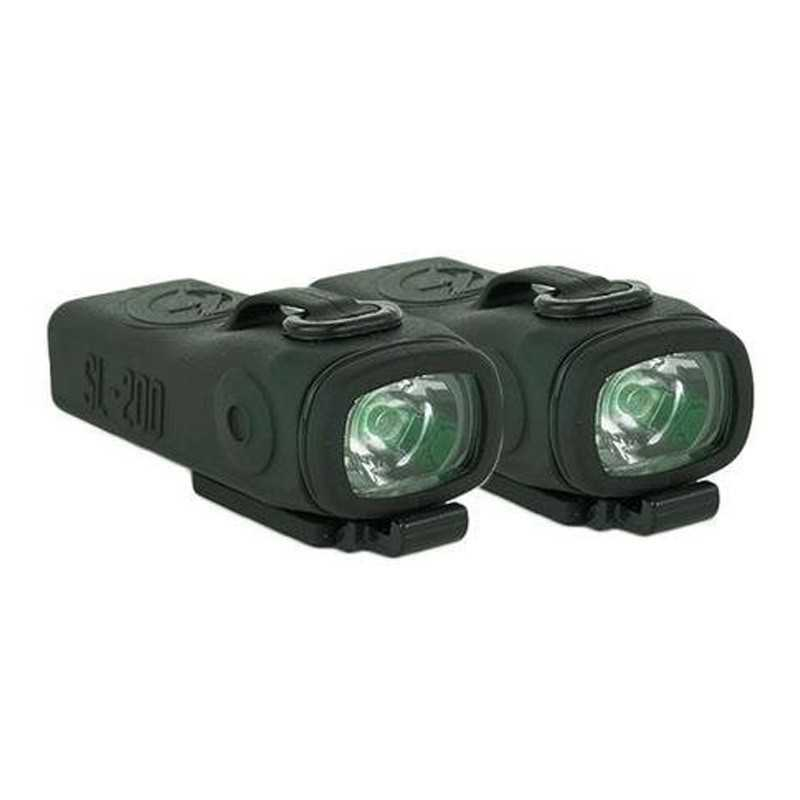 Shredlights SL-200 2-Pack Avant