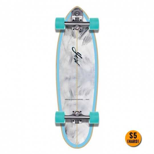 "Yow J-Bay 33"" Dream Wave Surfskate"