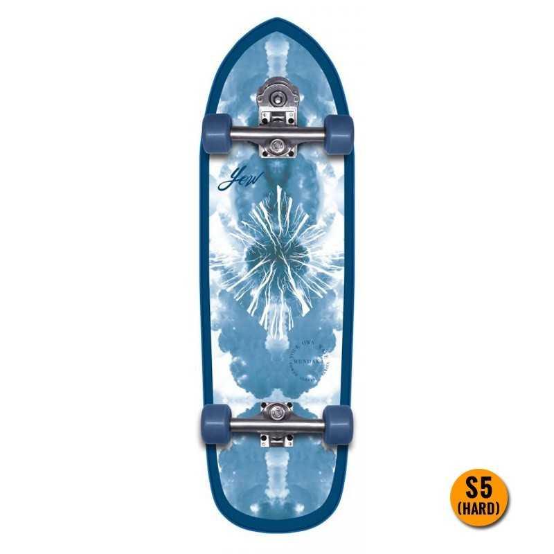 """Yow Mundaka 32"""" Surfskate"""