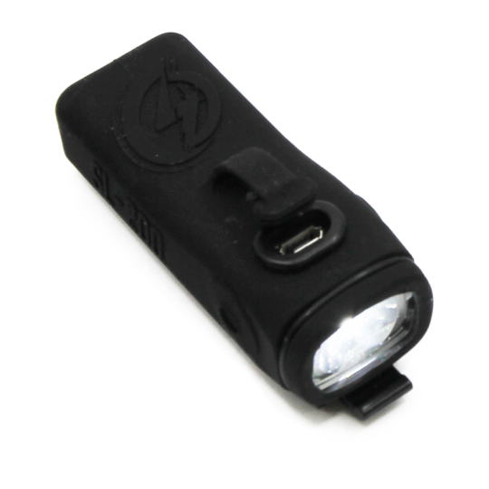 Shredlights SL-200 Front light only