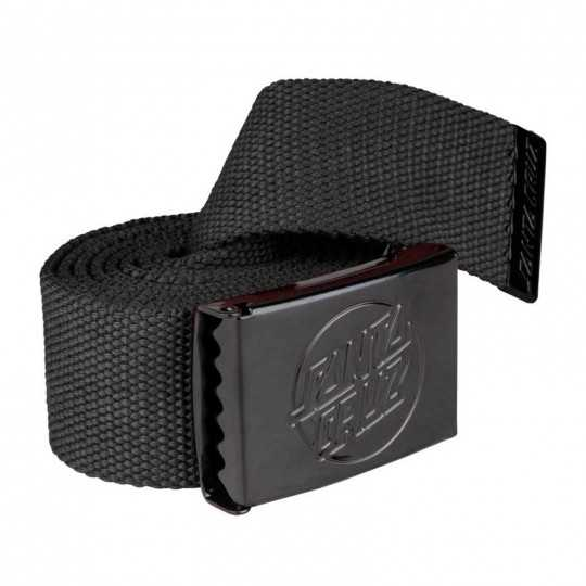Santa Cruz Ceinture Rodeo Black