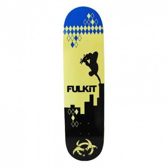 "Fulkit Handplant 7.875"" Plateau skateboard"