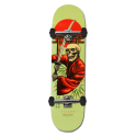 "Powell Peralta Flight Blair 8.25"" Bushido Skateboard Complet"