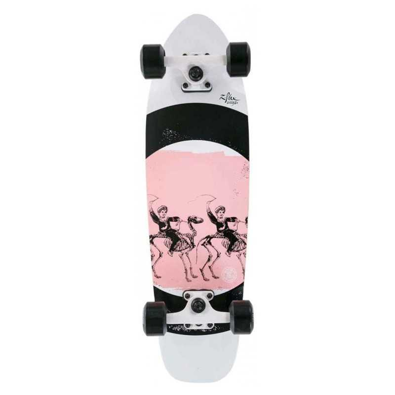 "Z-Flex Harlinger Horseman 27"" Mini Cruiser"