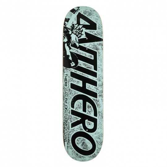 "Antihero PP Highlander Hero 8.25"" Plateau Skateboard"