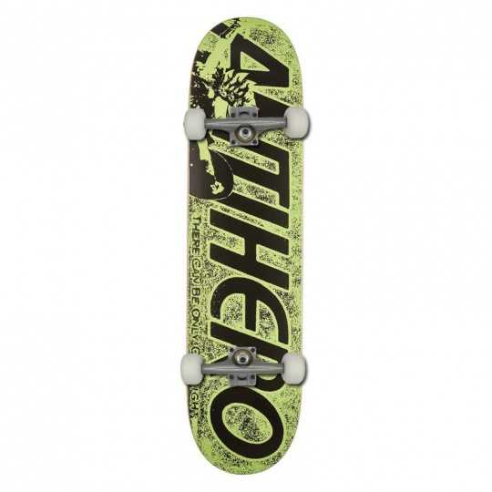 "Antihero PP Highlander Hero 8.06"" Skateboard Complet"