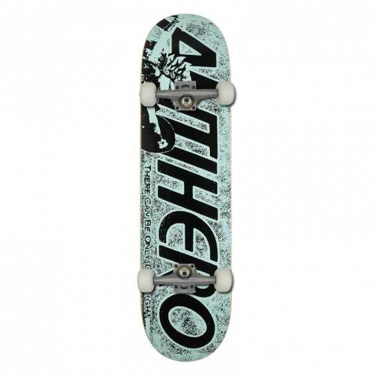 "Antihero PP Highlander Hero 8.25"" Skateboard Complet"