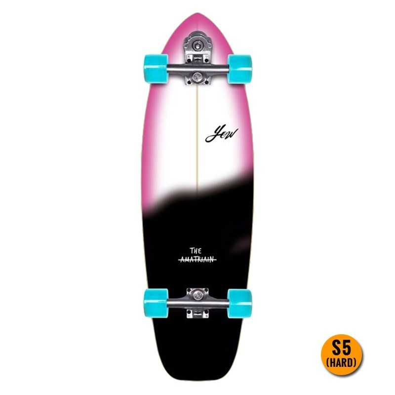 "Yow Amatriain 33.5"" Surfskate"