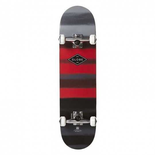 "Globe G1 Full On 8"" Skateboard Complet"