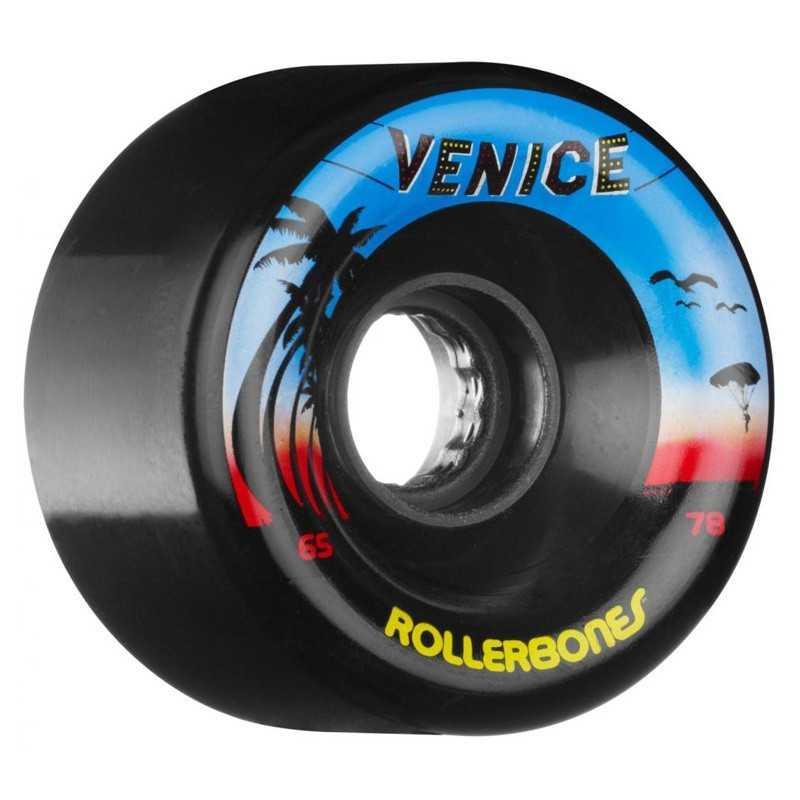 Rollerbones Venice 65mm Roues Roller Quad