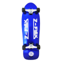 Z-Flex 80's Christal Z-Bar Blue Skateboard Complet