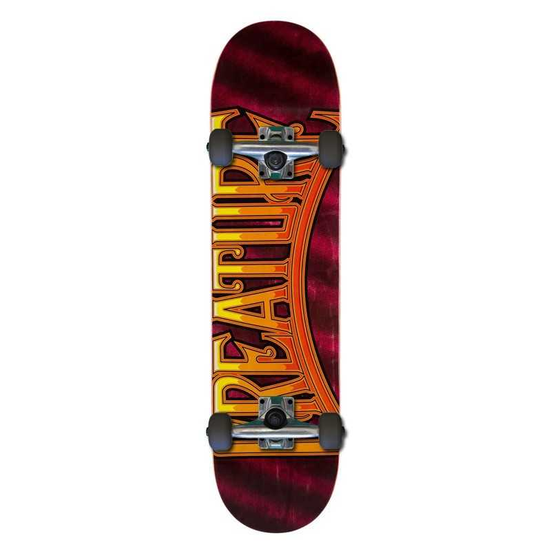 "Creature Club Plaquer 8.25"" Complete Skateboard"