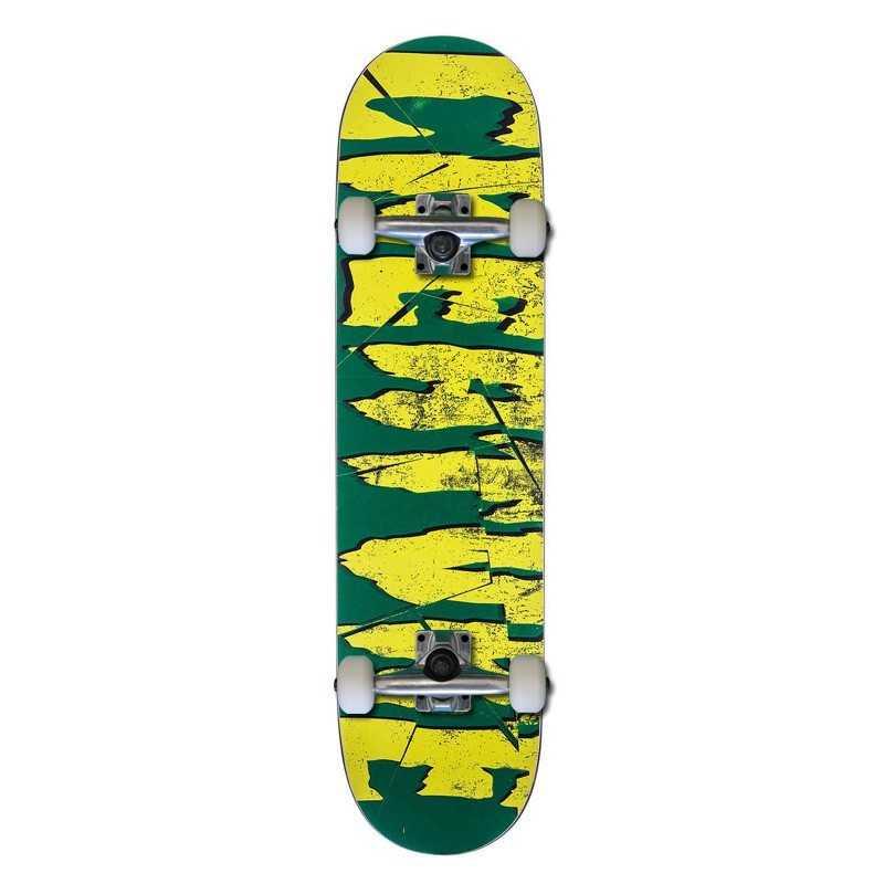 """Creature Shatter SM Everslick 8"""" Skateboard Complet"""