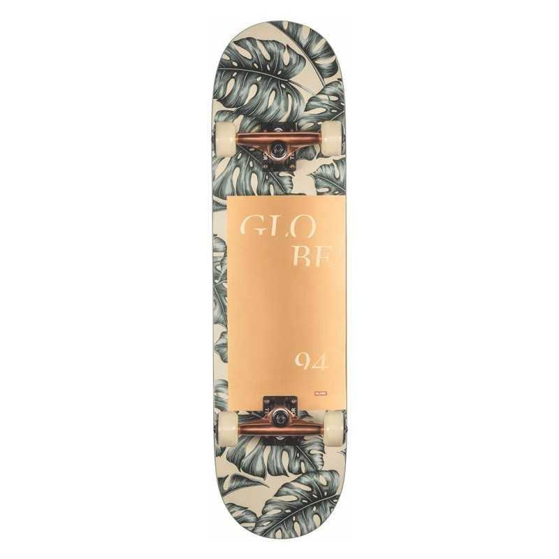 """Globe G2 Mod Log 8.25"""" Skateboard Complet"""