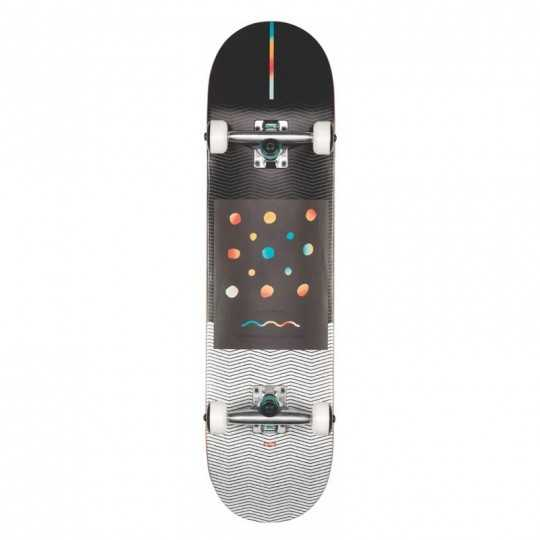 "Globe G1 Nine Dot Four 8"" Skateboard Complet"