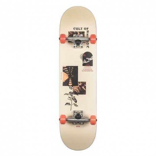 "Globe G1 Parallel Universe 8"" Complete Skateboard"