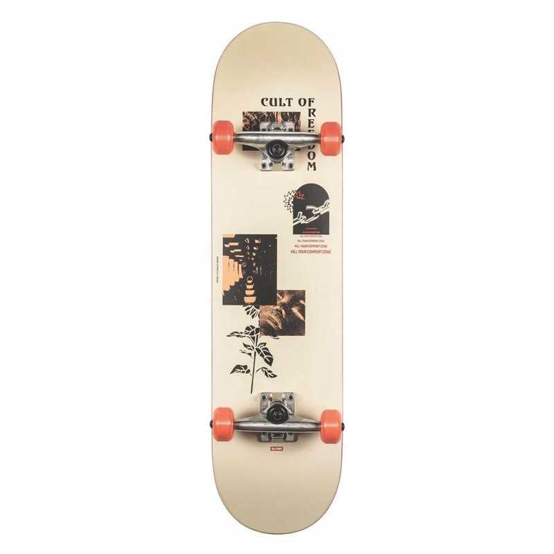 "Globe G1 Parallel Universe 8"" Complete Skateboard"