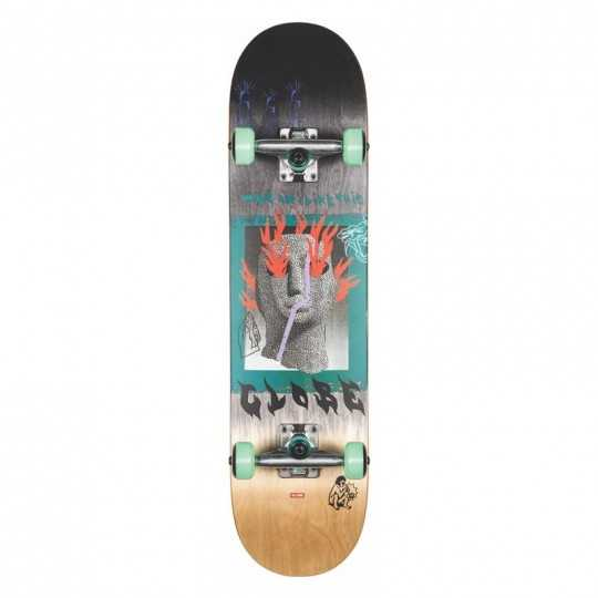 """Globe G1 Firemaker 7.75"""" Complete Skateboard"""