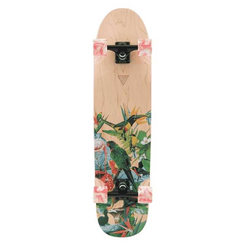 Landyachtz Rally Cat Paradise Cruiser