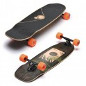 Loaded Omakase Palm Complete Longboard
