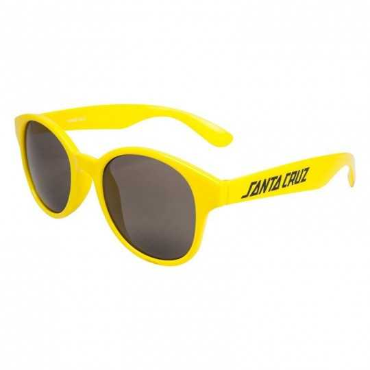 Santa Cruz Solar Limeade Womens Sunglasses