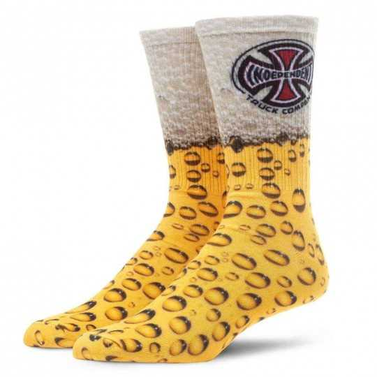 Independent Suds Men's Socks