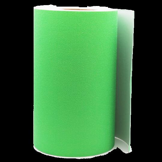"""Grip Neon Green 11"""" Grip longboard"""