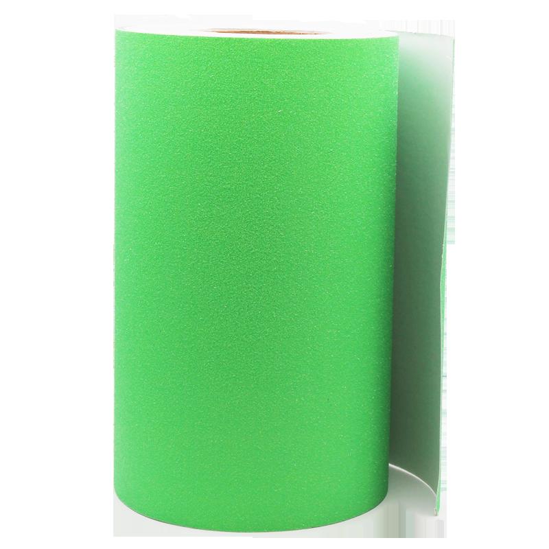 """longboard Griptape Neon Green 11"""""""