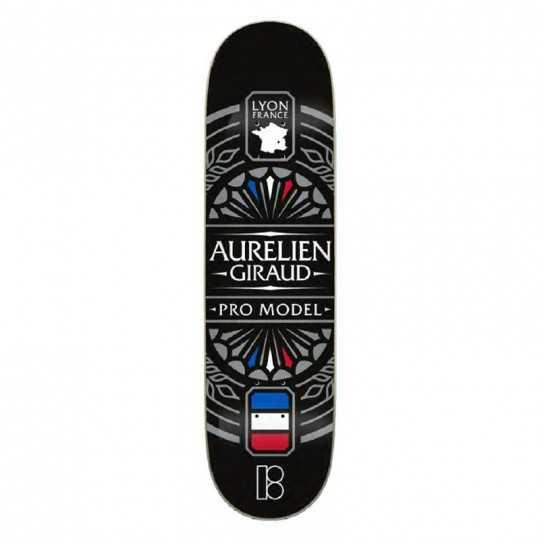 """Plan B A urélien Giraud Lyon 8""""  Plateau Skateboard"""