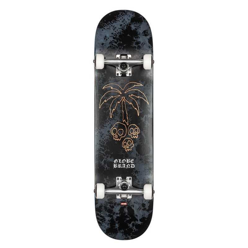 "Globe G1 Native 8"" Complete Skateboard"