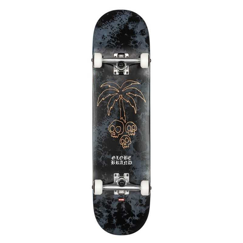 "Globe G1 Native 8"" Skateboard Complet"
