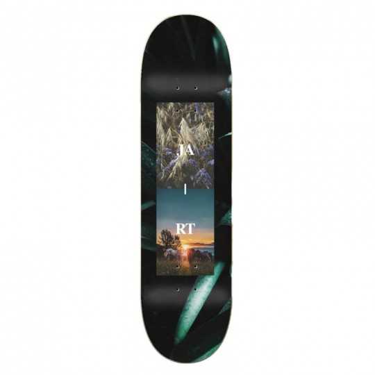 "Jart Array Nature 8.125"" LC Plateau Skateboard"