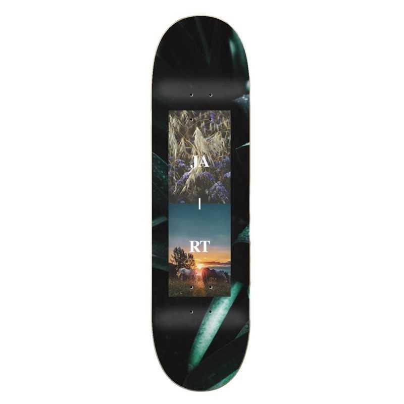 """Jart Array Nature 8.125"""" LC Skateboard Deck"""