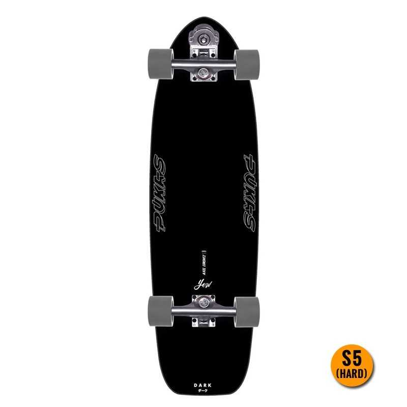 "Yow x Pukas Stab In The Dark 34.5"" Surfskate"