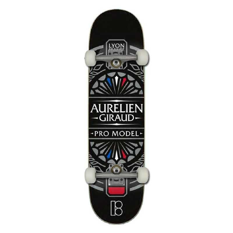 "Plan B A Giraud 8"" Lyon Skateboard Complet"