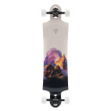 "Landyachtz Switchblade 38"" Crown Peak Longboard Complet"