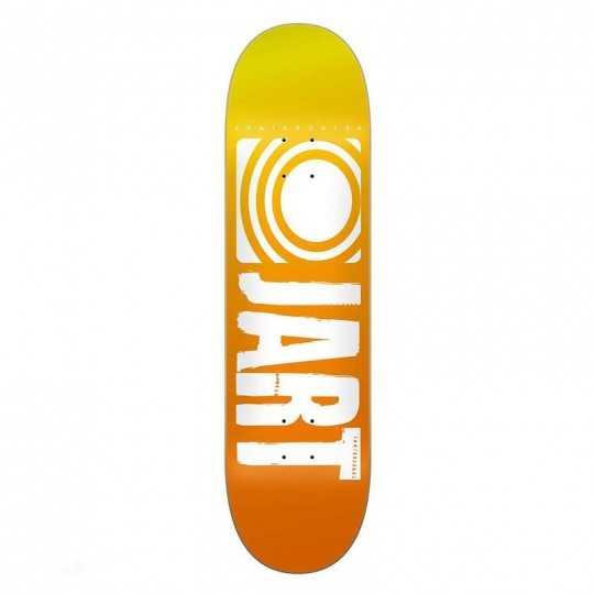 "Jart Classic 7.5"" LC Plateau Skateboard"