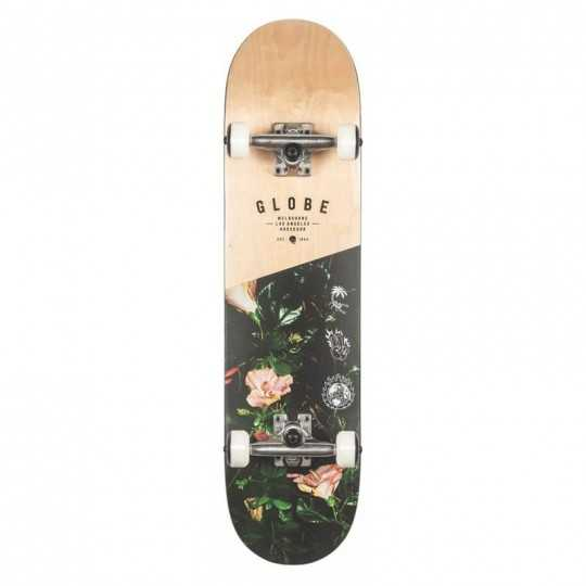 """Globe G1 Insigna 7.75"""" Skateboard"""