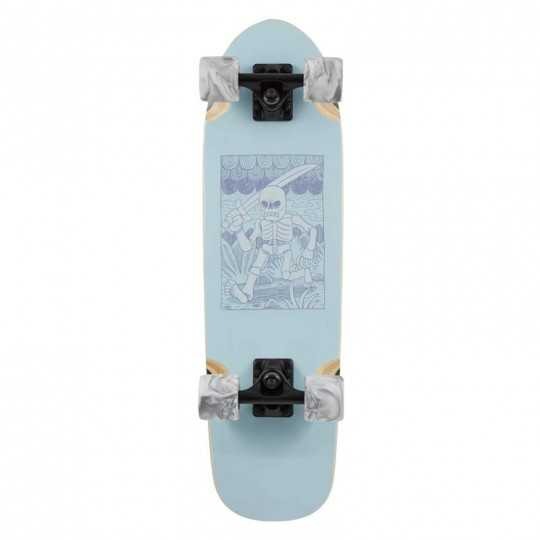 "Landyachtz Dinghy 28.5"" Adventure Skeleton Cruiser"