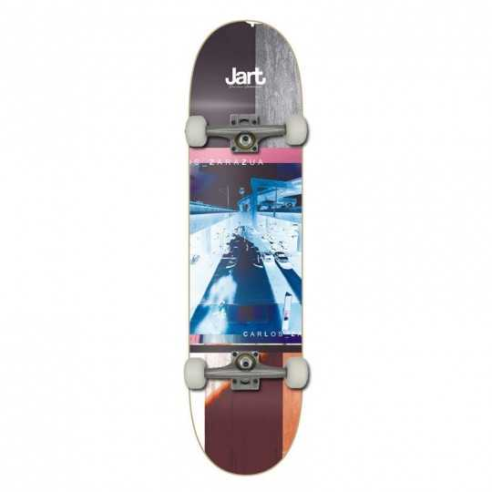 "Jart Zarazua 7.87"" LC Skateboard Complet"