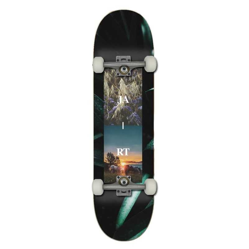 "Jart Array Nature 8.125"" LC Skateboard"